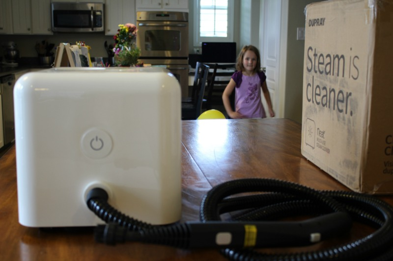 Dupray Neat Review Our Top Steam Cleaner Pick Two Moms